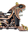 Profesjonalna maszyna do tatuażu - Cewkowa maszynka do tatuażu Profesjonalny Wysoka jakość, bez formaldehydów Żeliwo Odlew