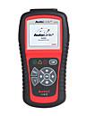 autel® Automată al519 OBDII / EOBD Codul auto scaner cu diagnostic de 10 moduri
