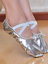 Mode Barn & kvinnor Konstläder Övre Ballet Shoes Dans