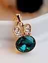 Pentru femei Cristal Coliere cu Pandativ - Diamante Artificiale Lux, Modă, Cute Stil Coliere Pentru Petrecere