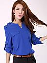Rolă femei Up bluza manșetă