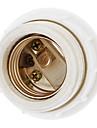 1 buc E27 Accesorii pentru iluminat Socket pentru lumină