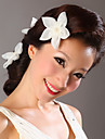 Organza Flori de nunta headpieces