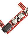 strømforsyning modul 2-vejs 5V/3.3V for (for Arduino)