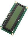 IIC / i2c LCD de serie 1602 de afișare pentru modul (pentru Arduino) (funcționează cu oficial (pentru Arduino) placi)