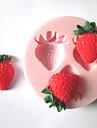 bakformen Frukt Paj Kaka Tårta Silikon Miljövänlig GDS (Gör det själv) Hög kvalitet