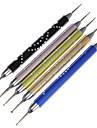 5in1 Stainless Steel Manikyr Pen