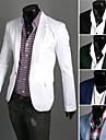 Elegant Blazer Suit bărbați de înaltă calitate