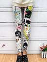 Feminin Legging Feminin Polyester