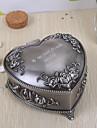 cadou cadouri domnișoara de onoare inima epocă cutie personalizata bijuterii tutania formă