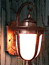 Traditional / Classic Wall Lamps & Sconces Metal Wall Light 110-120V / 220-240V Max 40W