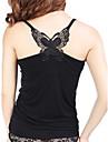 Carmell ™ femei Butterfly broderie Vest