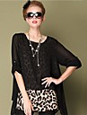 One & Only femei New Style două bucata Ca șifon Bluza G429A8835