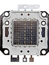 ZDM ™ 20W lumina rgb module LED integrat (: 13-15v, verde: 18-20v, albastru: rosu 18-20v)