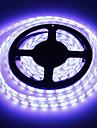 5m 60 LED-uri 5730 SMD Alb Rezistent la apă 12 V / IP65