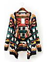 mpk ™ Tricotaje pentru femei de moda cu maneci lungi pulover
