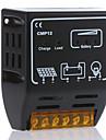cmp12 10a 12v / 24v controler de încărcare solar panou solar regulator de control baterie