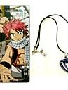 Plus d'accessoires Inspiré par Fairy Tail Cosplay Manga Accessoires de Cosplay Alliage Homme nouveau