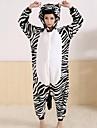 Pentru femei Pijamale,Gros Cașmir Bumbac Amestecuri de Lână Imprimeu Animal Culoare ecran