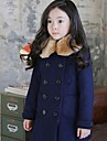 Girl's Fashion   Coats Padded  Lovely Princess Winter Coats