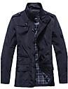 Jacheta color Solid bărbați