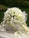 """Flori de Nuntă Buchete Nuntă Party / Seara Mătase  12.2""""(Approx.31cm)"""