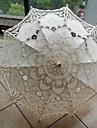 """Mâner tip poștaș Material Nuntă / Zilnic / Mascaradă Umbrelă Umbrele 30.7""""(Approx.78cm)"""