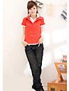 Pentru femei Tricou Șic Stradă-Peteci