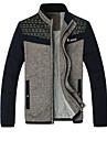 SMR moda pentru barbati stau guler jacket_1902