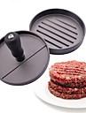 neje kitchen hamburger press köttpatty mold maker 1pc, köksredskap