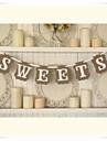Crăciun / Halloween / Zi de Naștere / Absolvire / Cheful Burlacelor / Bal / Petrecerea Baby Shower Hârtie Rigidă pentru Felicitări