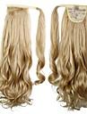 Queue-de-cheval Piece de cheveux Extension des cheveux Quotidien