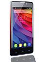 "L960 4.5 "" Android 4,4 3G smarttelefon (Dubbla SIM kort Enkelkärnig 2 MP 256MB + 4 GB Svart / Röd / Vit / Blå)"