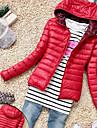 moda maneca lunga pulovăr de bumbac casual, strat de TNL femei