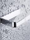 Porte Papier Toilette / Chrome Contemporain