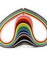 120pcs 3mmx53cm Quilling hârtie (PC-uri X5 24 culori / culoare) ambarcațiunile DIY decor art