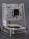 neje 250mW mini DIY gravare cu laser roșu imagine mașină logo cnc imprimantă laser