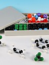 cubul lui Rubik Cub Viteză lină Μοντέλα και κιτ δόμησης puzzle cub Clasic / Distracție Cadou Fun & Whimsical / Clasic Fete
