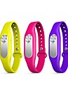 nouveau bracelet unisexe de mode de style avec enregistreur vocal numerique (8 Go) multicolore