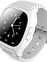 DGZ Smarta tillbehör - Smart Watch - Bluetooth 3.0 -  Handsfreesamtal/Mediakontroll/Meddelandekontroll/Kamerakontroll - till
