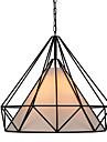 Modern Hängande lampor Glödande - Kristall / Ministil, 110-120V / 220-240V Glödlampa inte inkluderad