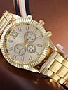 Ceas Elegant  Pentru bărbați - Analog - Quartz