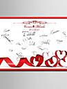 e-home® personalizate panza semnatura cadru-love (include cadru)