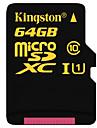 Kingston 64GB TF card Micro SD card card de memorie UHS-I U1 Class10