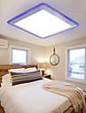 Ecolight™ צמודי תקרה Ambient Light - LED, 90-240V, לבן חם / לבן, LED מקור אור כלול / 10-15㎡ / משולב לד