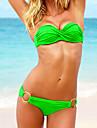 Femei sexy bandeau Push Up Beach Wear Bikini Costume de baie