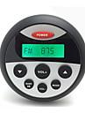 h-808 vattentät mp3 & FM / AM-radio cd stereo spelare med bluetooth-funktionen forgolf kund