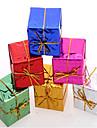 12pcs împachetate Crăciun cadou de ornamente de pachete
