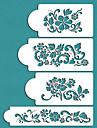 cadou flori tort de decorare tort șabloane de proiectare Îndrăgostiților, St-228
