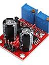 cyclique de frequence d\'impulsion ne555 module de reglage onde carree generateur de signal d\'entrainement de moteur pas a pas